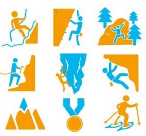 Tous les sports de Montagnes !